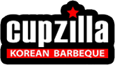 Cupzilla Food Truck Food Court